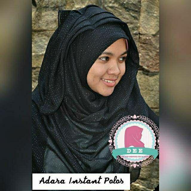 Saya menjual Adara jilbab instan seharga Rp67.500. Dapatkan produk ini hanya di Shopee! http://shopee.co.id/deedee18_/1679969 #ShopeeID