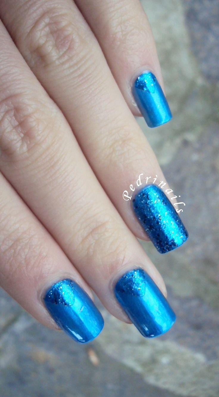 17 besten Geometrical nails Bilder auf Pinterest | Nagelkunst ...