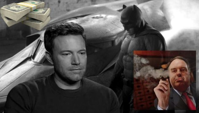 """""""Perhaps Hollywood fat cats are expecting the DCEU will be more akin to the Transformers franchise where people just show up no matter what ends up on the screen."""" #benaffleck #thebatman #script #joemanganiello #movie https://ps4pro.eu/2016/11/05/ben-afflecks-the-batman-script-is-apparently-a-disaster-and-warner-bros-still-doesnt-care/"""