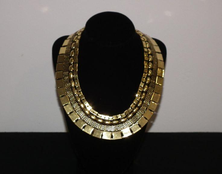cleopatra's neckless
