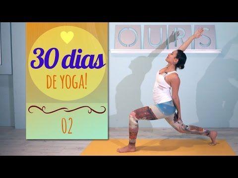 Yoga 20 min   Ideal para acordar e antes de meditar - Pri Leite - YouTube