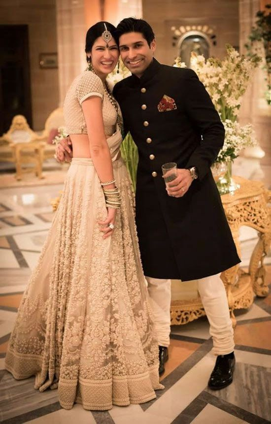 Sabyasachi Bridal Couture - Why He's Your Dream Designer...