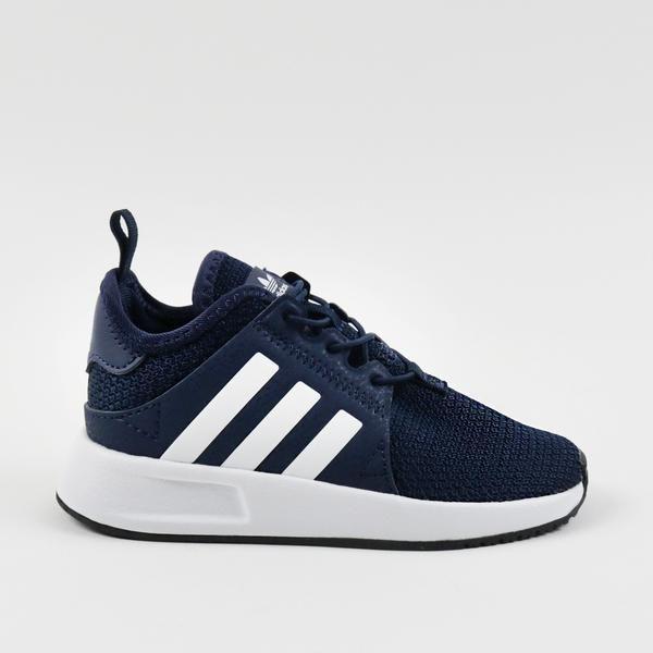 Adidas Kids Shoes Navy X_PLR | mini