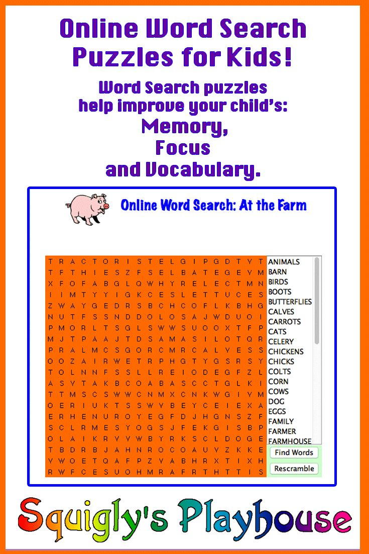 Uncategorized Free Online Kids Puzzles 86 best online puzzle games for kids images on pinterest apps free word search that can be played over and again
