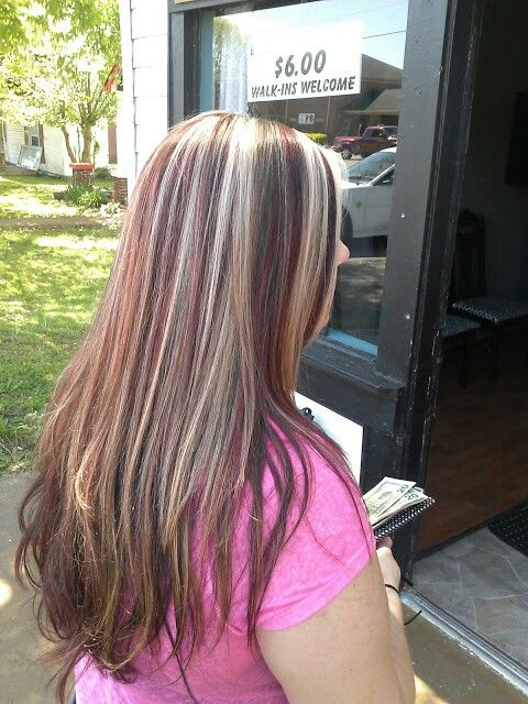 66 best images about Hair Color Ideas on Pinterest ...