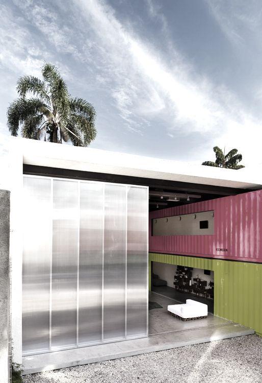 fachadas con paneles de una solucin muy visual para el de fachadas es
