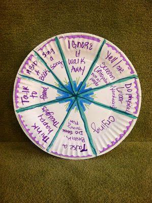 Interventions comportementales - Pour les enfants !: Spin Right Round '...