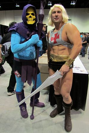 skeletor he man from masters of the universe costume ideas halloween costume ideas - Universe Halloween Costume