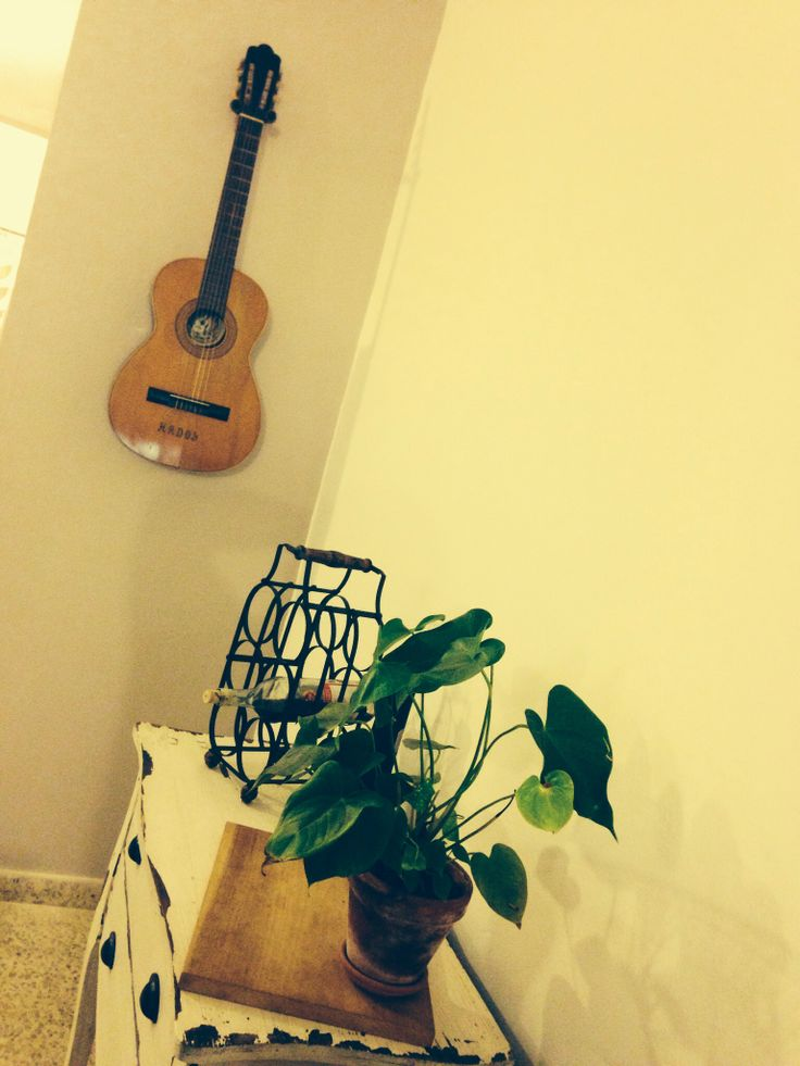 Vicente Tatay Guitar...