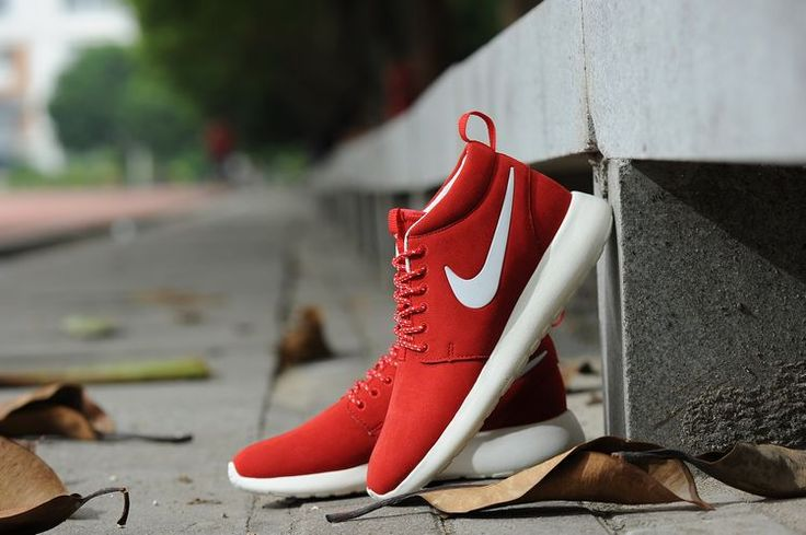 high top nike roshes
