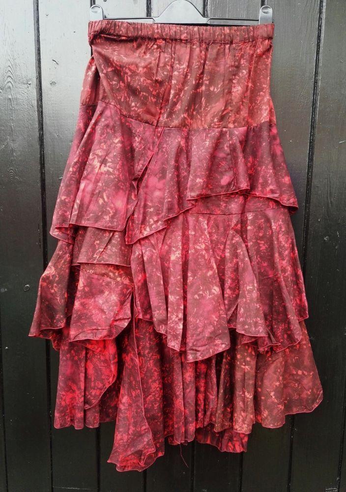 Best 25 Broomstick Skirt Ideas On Pinterest Peasant