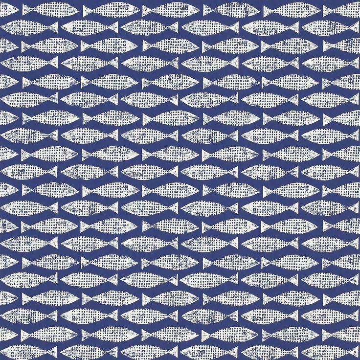 Samaki Wallpaper | Wabi Sabi Wallpapers | Scion Wallpaper