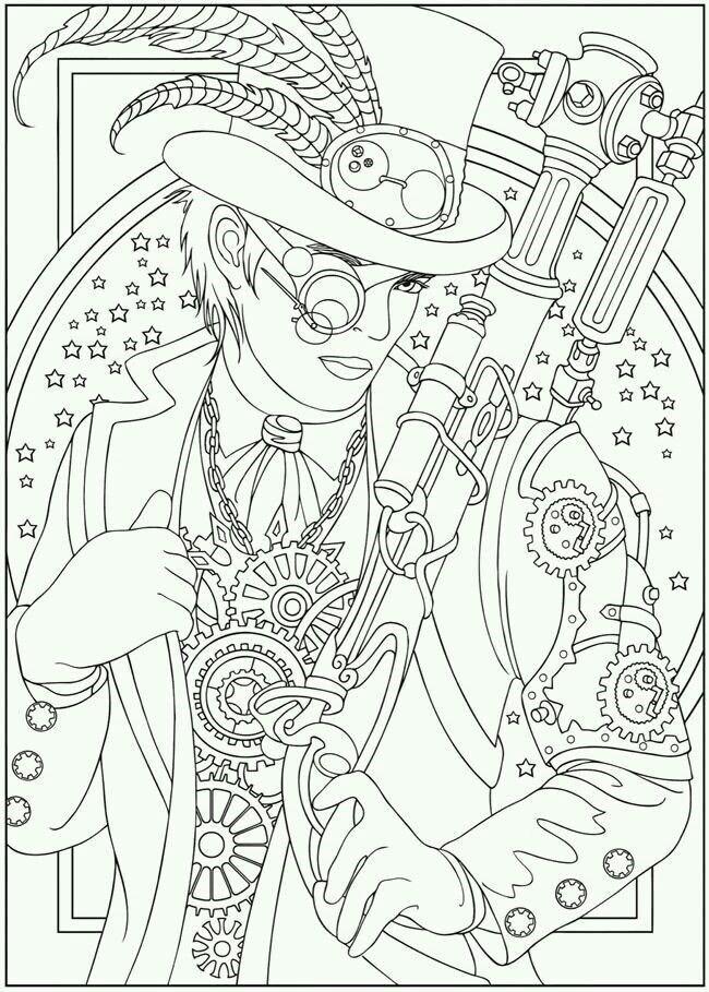 The 14 Best Coloriage Anti Stress Images On Pinterest