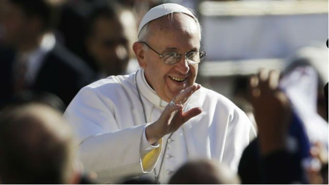PROTECT THE POOR, ENVIRONMENT, POPE FRANCIS APPEALS IN HIS INAUGURAL MASS