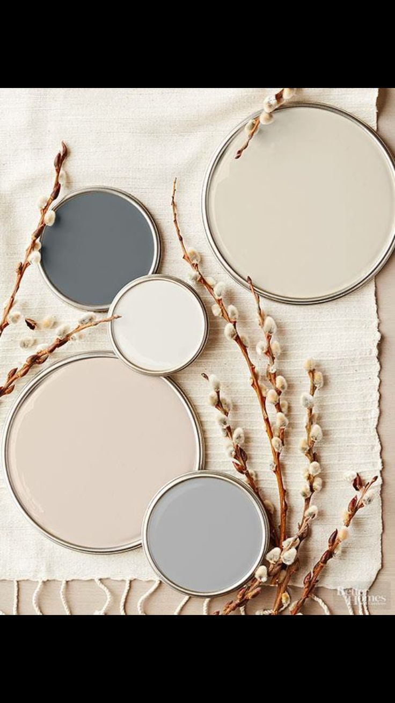 Possible colours for kitchen cabinet repaint