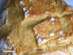 """"""" Ekmek Sanatı """" isimli web sitesinden daha önce de bahsetmiştim. O kadar çok ekmek çeşidi denenip pişirilmiş ki! Ben de epey zamanımı ayı..."""