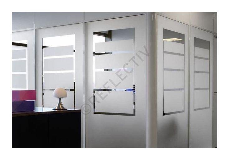 Weiß satinierter Klebefilm INT200 Breite 150 cm x Länge 300 cm – MADEINNATURE
