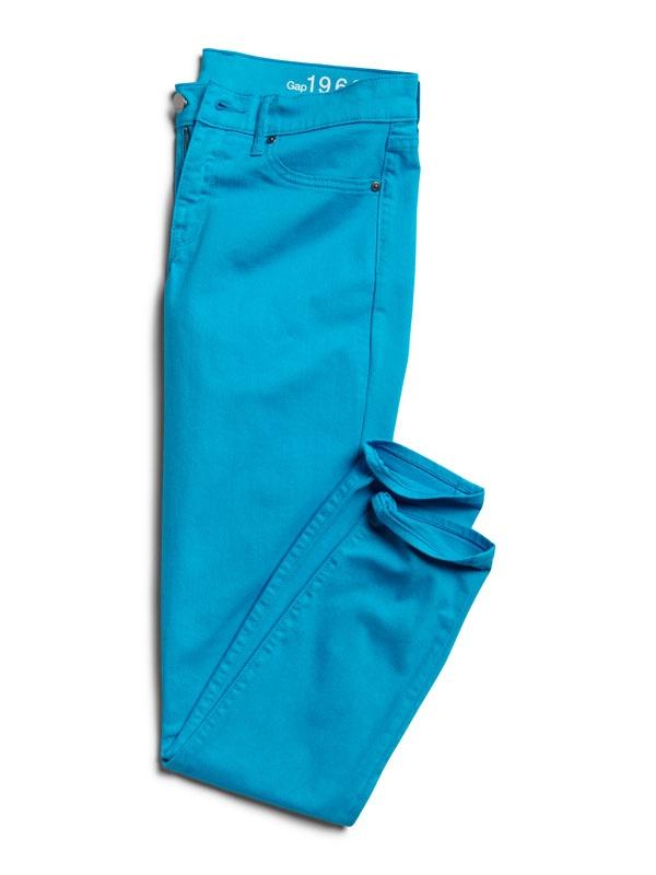 Legging jean #GapLove Pin your wishlist here: gap.us/PinToWin