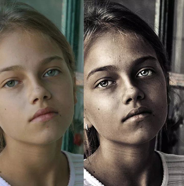 9 простых шагов как создать эмоциональную фотографию - Обработка фотографий - Уроки фотошопа - PixelBox.Ru