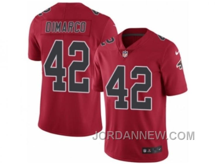 http://www.jordannew.com/mens-nike-atlanta-falcons-42-patrick-dimarco-elite-red-rush-nfl-jersey-authentic.html MEN'S NIKE ATLANTA FALCONS #42 PATRICK DIMARCO ELITE RED RUSH NFL JERSEY AUTHENTIC Only 21.26€ , Free Shipping!