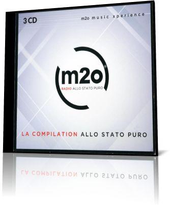 VA - M2o Music Experience - La Compilation Allo Stato Puro (2016).mp3 [3 CD] - 320 Kbps | DOWNLOAD FREE MUSIC ALBUMS | SCARICALO GRATIS | MARAPCANA