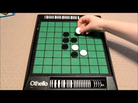 Physical - Othello/Reversi