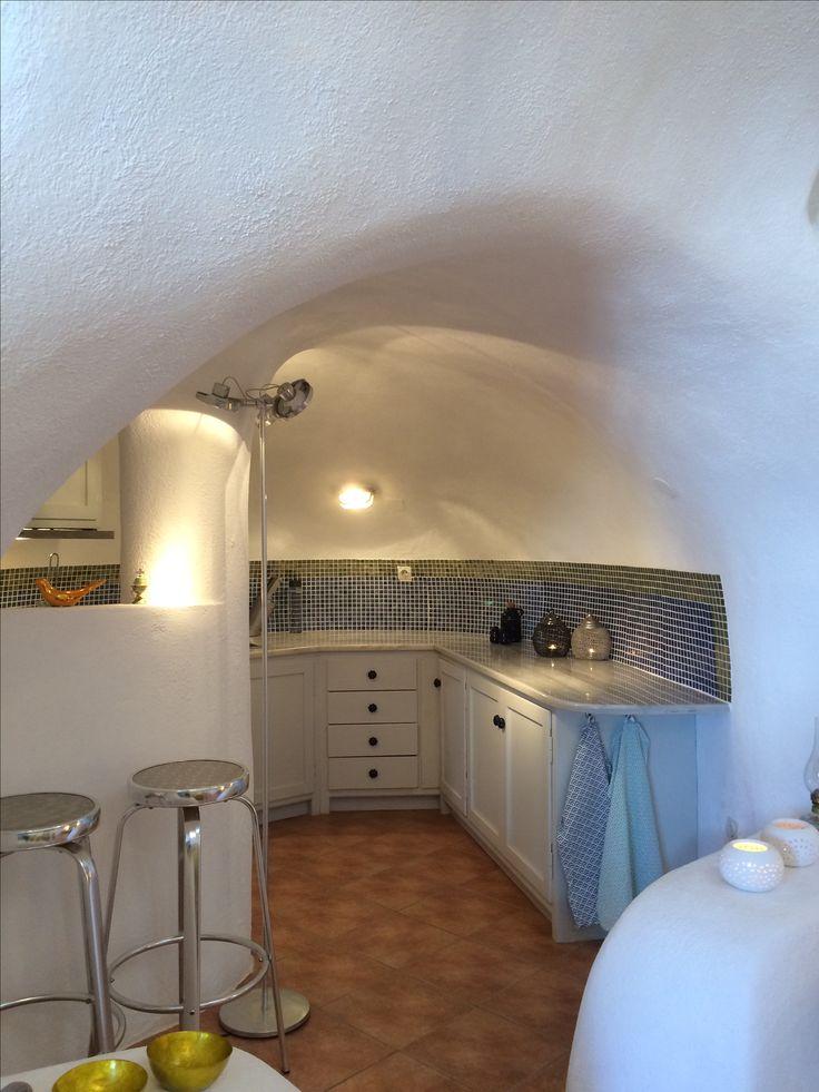 Kitchenmode - cavehouse
