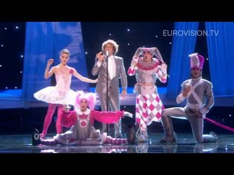 """""""Spain"""" Eurovision Song Contest 2010"""