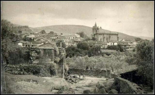 Hoyos (CÁCERES)