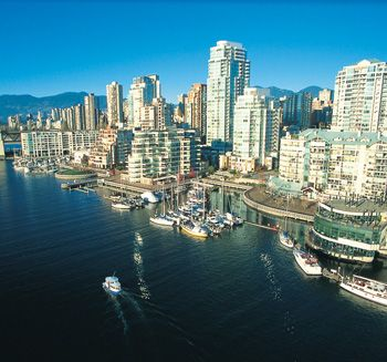 i <3 Vancouver
