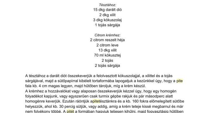 Paleo citromos pite-Pocak Panna.docx