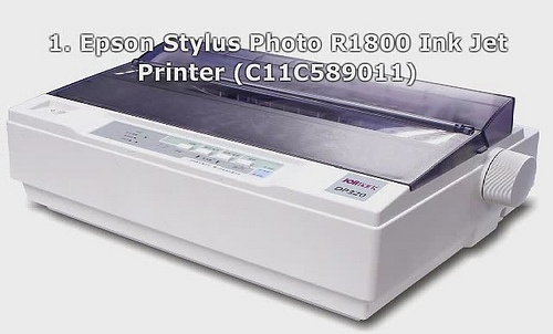 Top 10 Photo Computer Printers