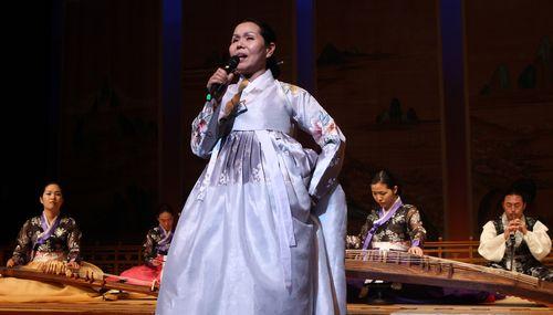 South Korean Folk Song 'Arirang' Listed as National Intangible Asset | Koogle TV