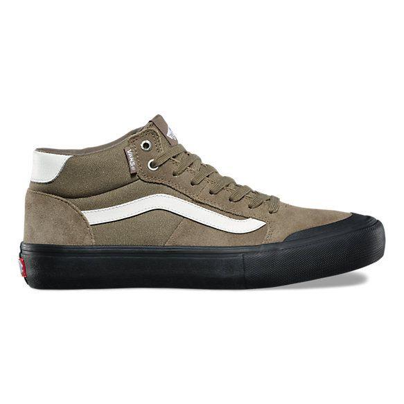 Style 112 Mid Pro | Shop At Vans | Vans