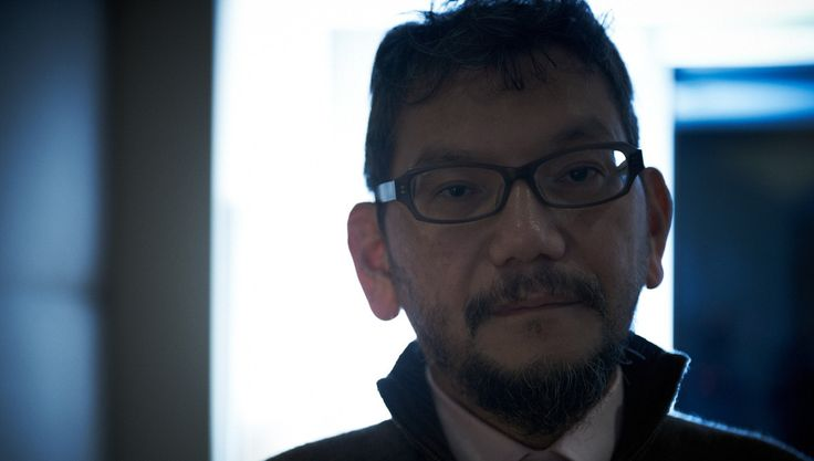 Interview with Hideaki Anno, Creator of Evangelion [1/2] http://otakumode.com/news/5455a5926cf77b3a4848ed43/Interview-with-Hideaki-Anno-Creator-of-Evangelion-1-2
