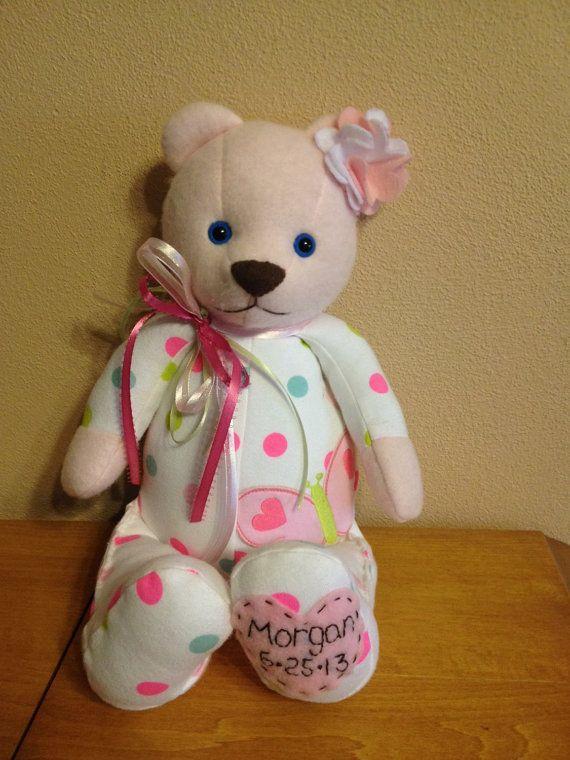 9 besten Teddy dress patterns for Zwergschlammelfen Bilder auf ...