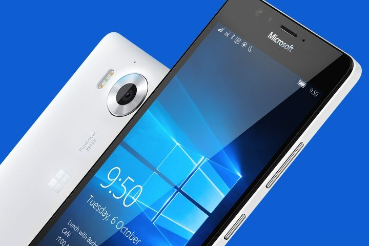 Windows 10 Mobile news and update schedule