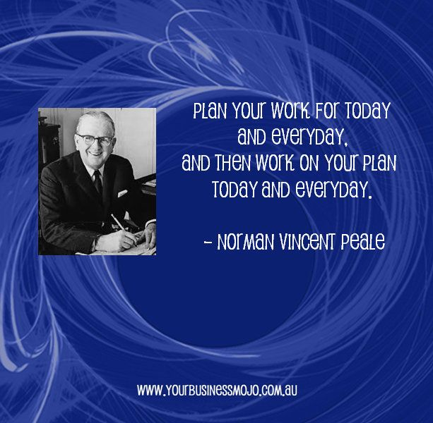 The Power Of Positive Thinking Quotes Norman Vincent Peale: 32 Best Images About Citations
