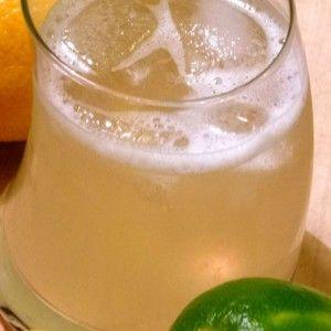Homemade Sports Drink | diy Natural