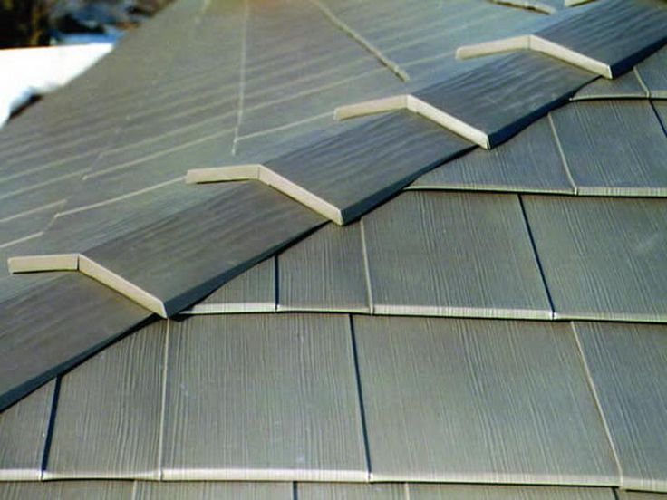 17 Best Images About Metal Shingle Roofs On Pinterest Copper Roofing Shingles And Copper Metal