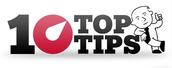 Top 10 Tips untuk Blogger Baru 2014