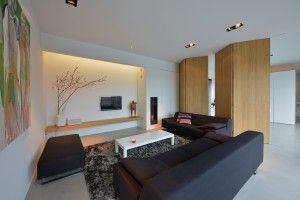 Realisaties - Wonen - Jo Kuppens nv - interieur en schrijnwerk op maat