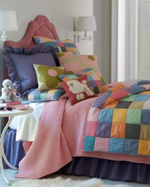 """Обворожительные спальни -- немного стильных интерьеров этого """"уголка отдохновения и покоя"""""""