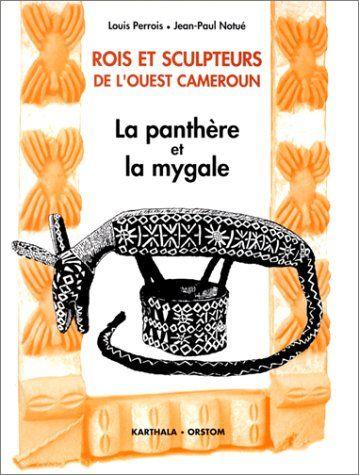 Rois et sculpteurs de l'ouest-Cameroun, Perrois - les Prix