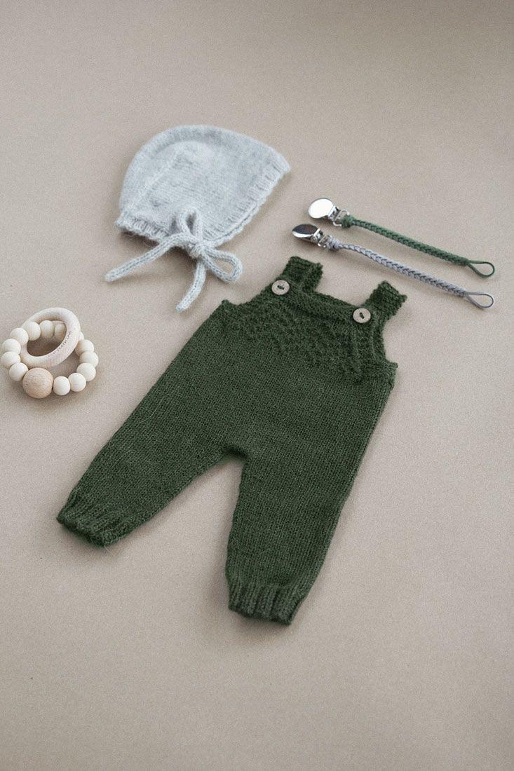 5e717c5f2629 Baby overalls