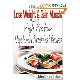 Here's a sneak peek at just some of the delicious recipes you'll find inside this GREAT book! for ONLY $2.99...can't beat it!!!    Low Fat Breakfast Jam Muffins  Scrumptious French Toast  Pumpkin & Oatmeal Pancakes  Peanut Butter n Chocolate Oat
