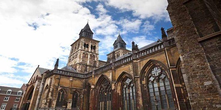 Sint Servaas Basiliek Maastricht
