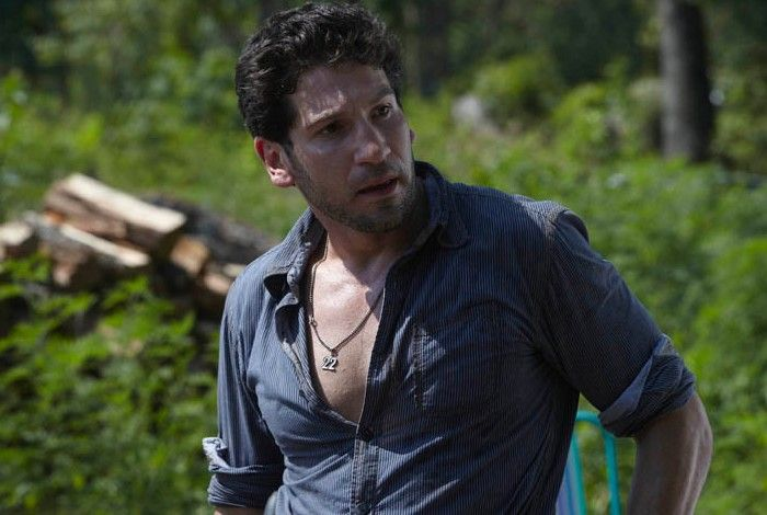 Jon Bernthal | Jon Bernthal rejoint le cast de The Wolf of Wall Street | Critique ...