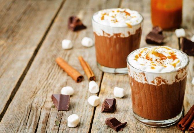 Ez a 3 legjobb Starbuckos téli forróital receptje - készítsd el otthon a kedvenced, házilag!