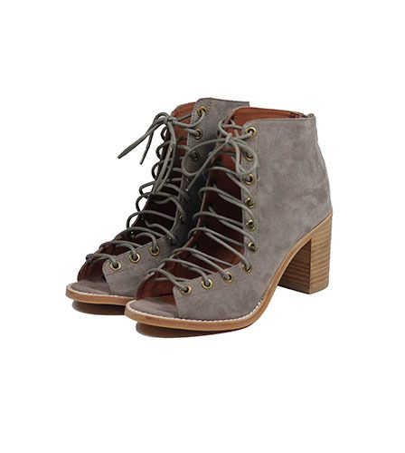 Jeffrey Campbell for Women: Cors Taupe